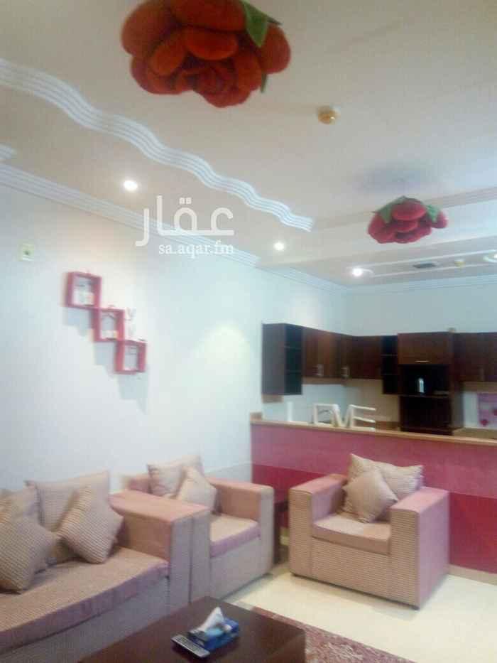شقة للإيجار في طريق الإمام عبدالله بن سعود بن عبدالعزيز ، حي اشبيلية ، الرياض