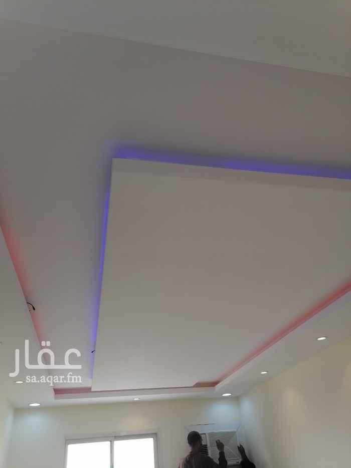 شقة للإيجار في مدارس رحاب المعرفة الأهلية ، شارع الهواشلة ، حي اليرموك ، الرياض ، الرياض