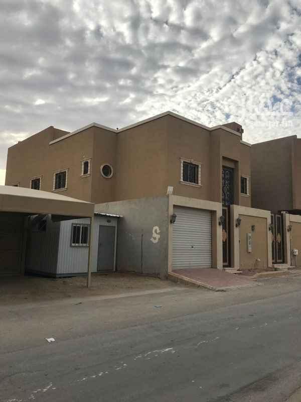 بيت للإيجار في شارع علي غازي الحربي ، حي الخزامى ، الرياض ، الرياض