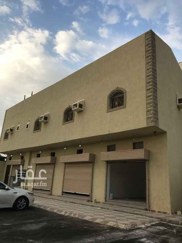 محل للإيجار في شارع الحصين بن الحارث, المدينة المنورة
