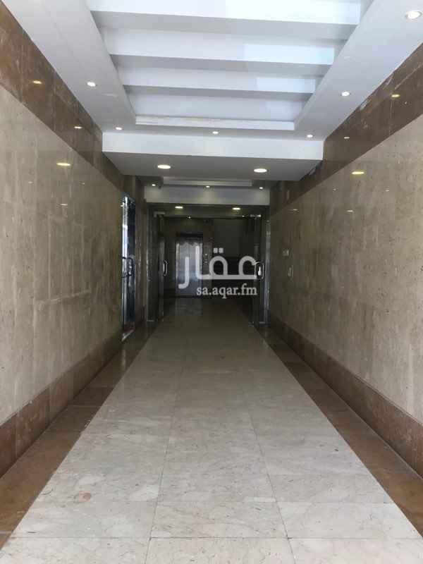 مكتب تجاري للإيجار في شارع صله بن زفر ، حي بئر عثمان ، المدينة المنورة