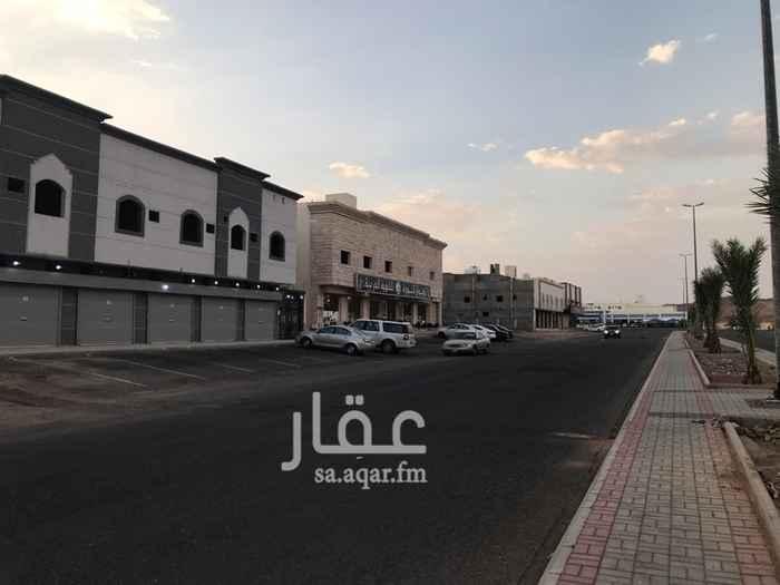 محل للإيجار في شارع عبيد بن عبدالغفار ، حي الدفاع ، المدينة المنورة