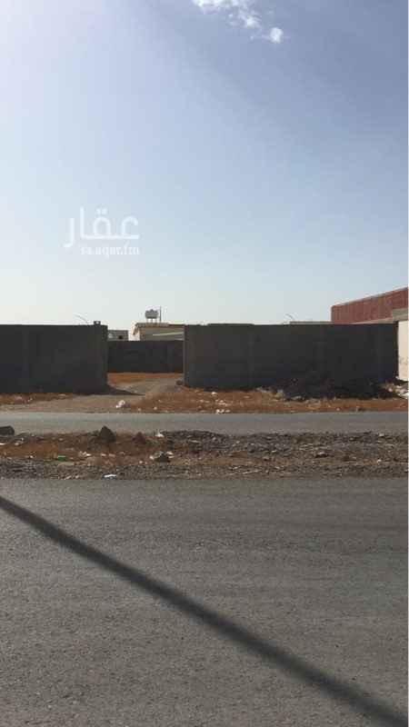 أرض للبيع في شارع عطاء بن قيس السهمي ، حي العزيزية ، المدينة المنورة