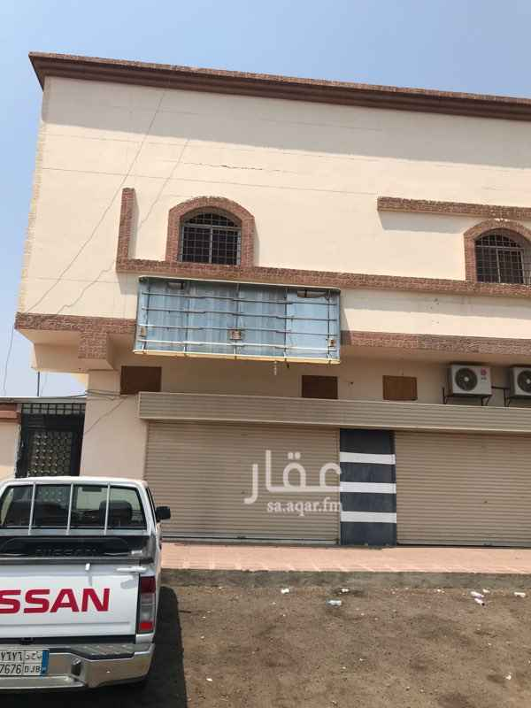 محل للإيجار في شارع مالك بن الخير ، حي الدفاع ، المدينة المنورة
