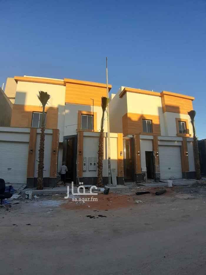 فيلا للبيع في شارع رقم 522 ، حي الملقا ، الرياض ، الرياض