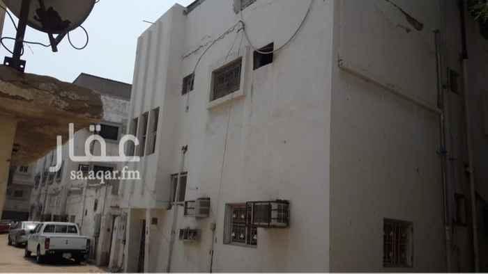 عمارة للبيع في شارع المصون ، حي الجامعة ، جدة ، جدة