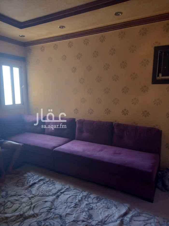 غرفة للإيجار في حي الكعكية ، مكة ، مكة المكرمة