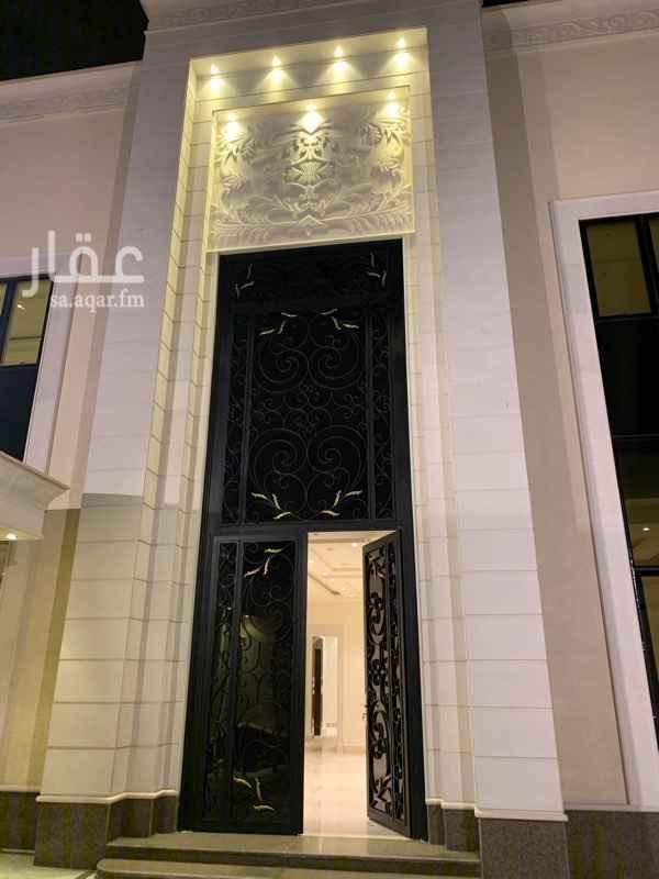 فيلا للبيع في شارع علي بن سعيد ، حي حطين ، الرياض ، الرياض