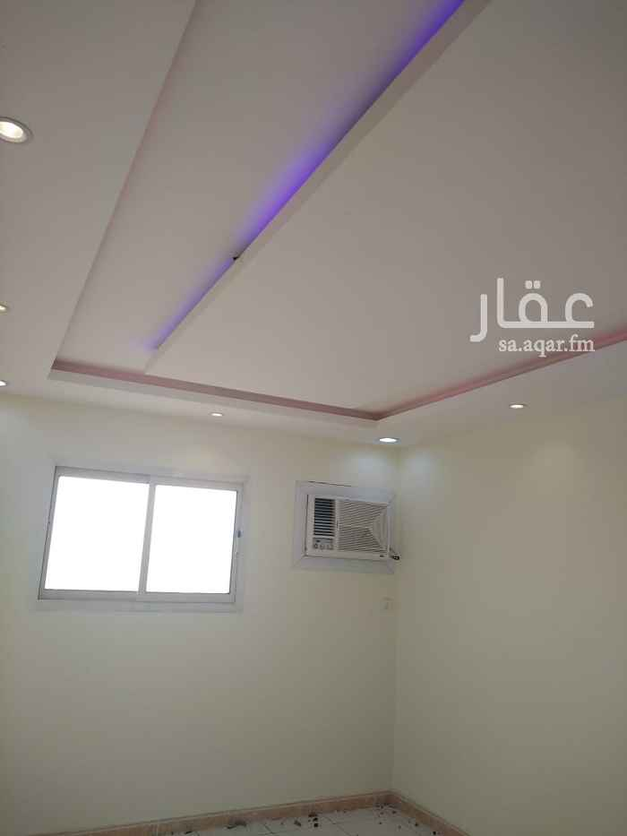 شقة للإيجار في شارع عبدالعزيز النشمي ، حي اليرموك ، الرياض ، الرياض