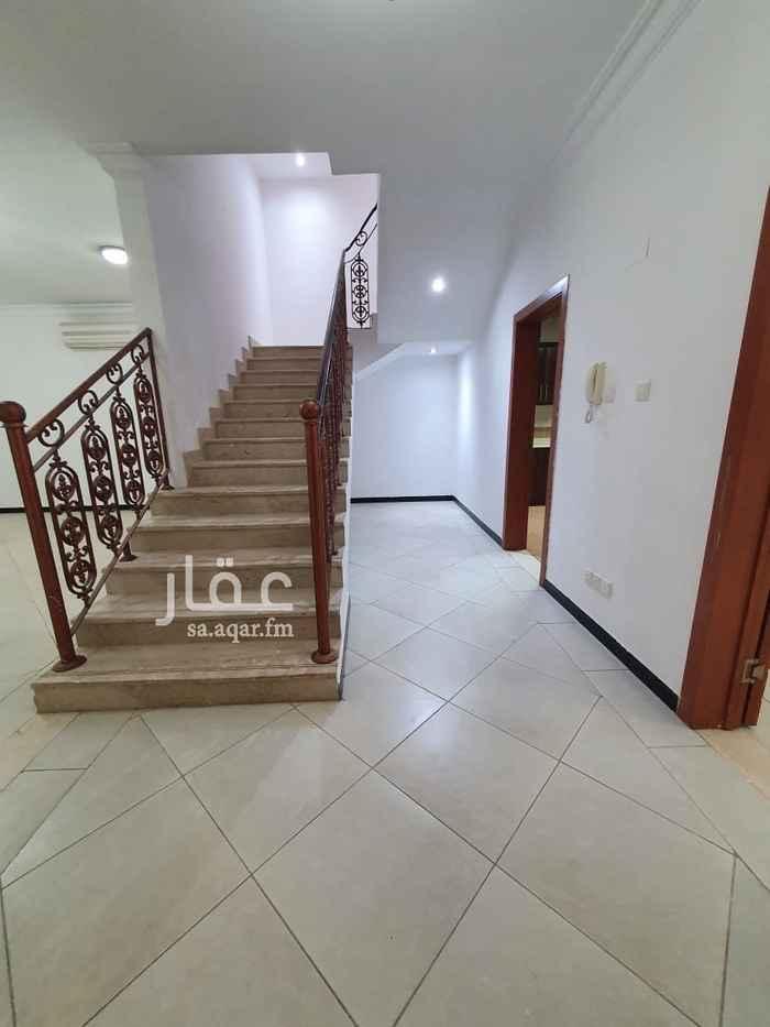 شقة للإيجار في شارع عبدالله بن سلمة ، حي العليا ، الرياض ، الرياض