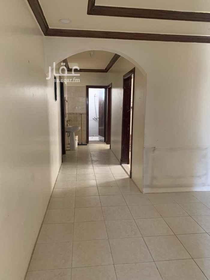 شقة للإيجار في شارع قرطاجة ، حي بدر ، الرياض ، الرياض