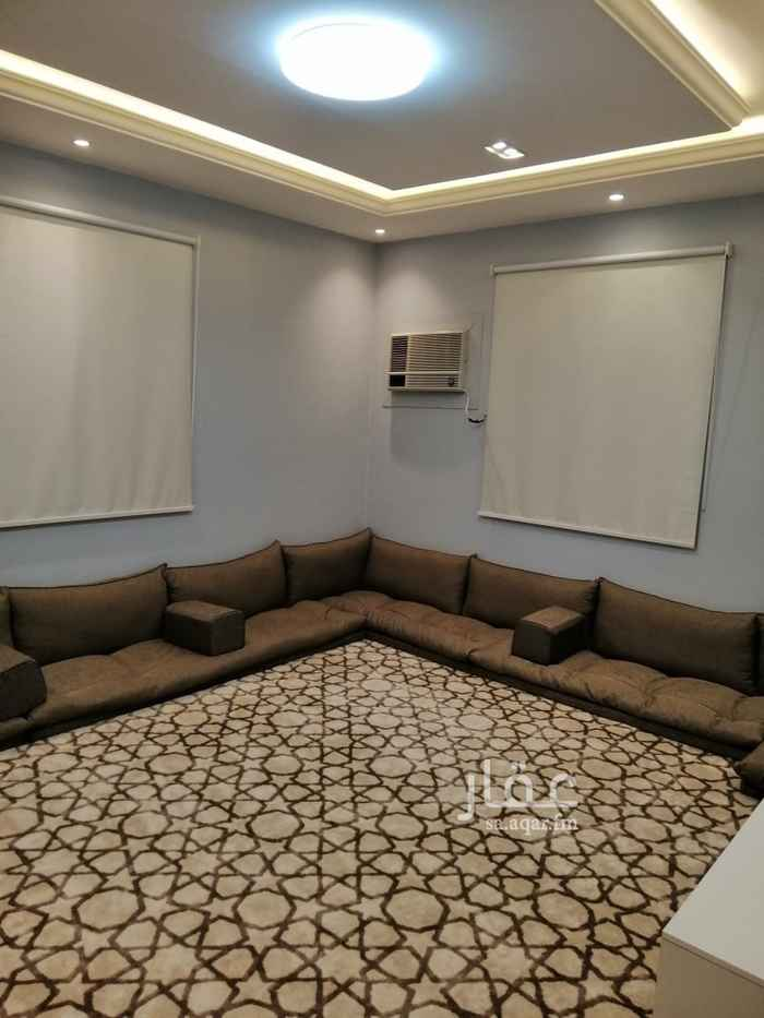 شقة للإيجار في شارع النسار ، حي اليرموك ، الرياض ، الرياض