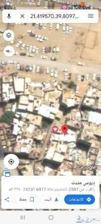 بيت للبيع في حي المنصور ، مكة ، مكة المكرمة