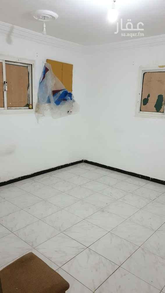 غرفة للإيجار في شارع يزيد بن الحكم ، حي البوادي ، جدة ، جدة