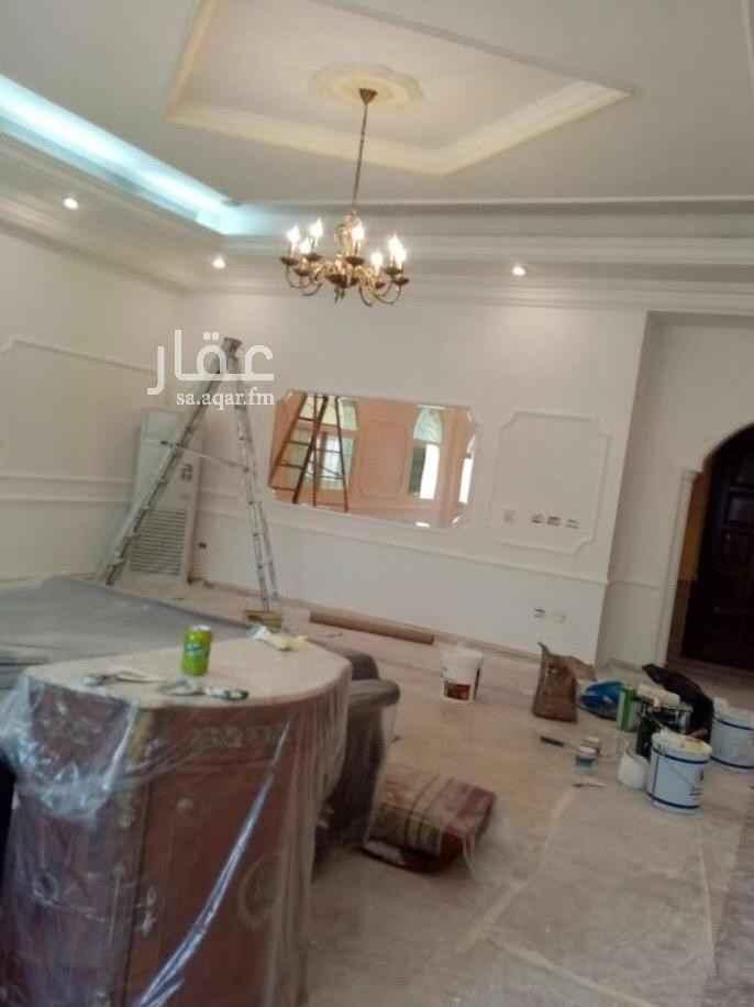 شقة للإيجار في شارع عثمان بن صدقة ، الرياض ، الرياض