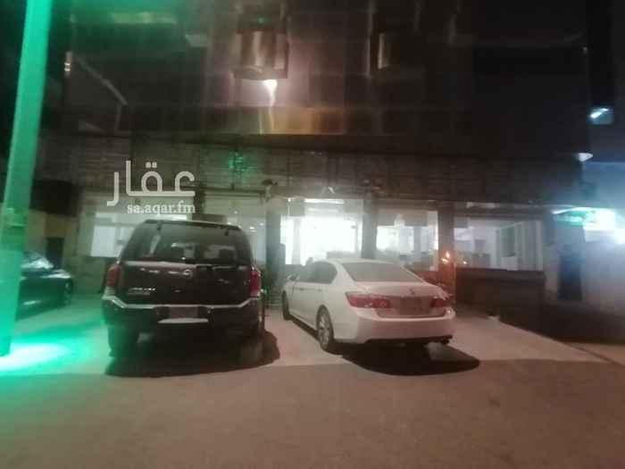 محل للإيجار في شارع آمنه بنت وهب ، حي الحمراء وأم الجود ، مكة ، مكة المكرمة
