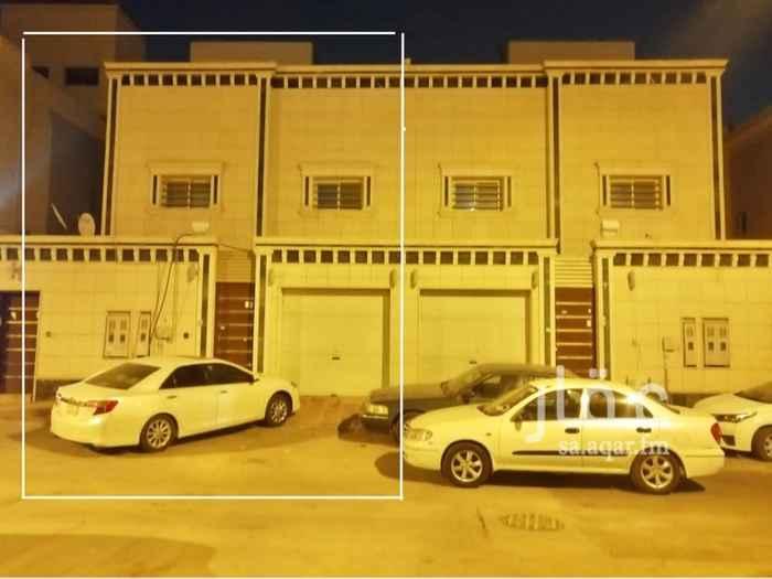 فيلا للبيع في شارع علباء بن ارقم ، حي المنصورة ، الرياض ، الرياض