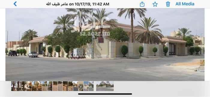 فيلا للبيع في شارع العذراء ، حي ام الحمام الشرقي ، الرياض ، الرياض
