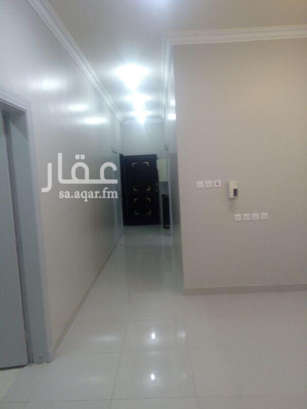 شقة للإيجار في شارع سعيد السلمي ، حي النهضة ، الرياض