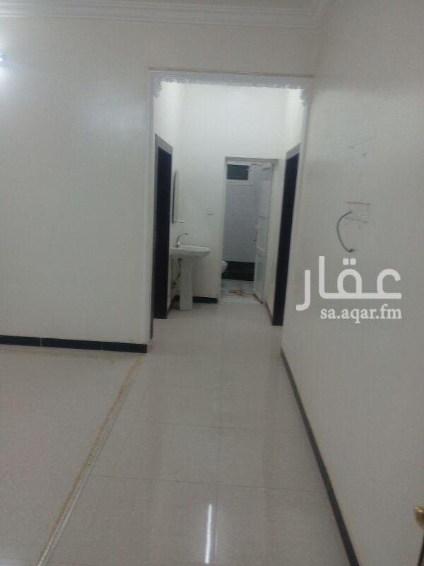 شقة للإيجار في شارع عبدالله بن ثابت ، حي النهضة ، الرياض