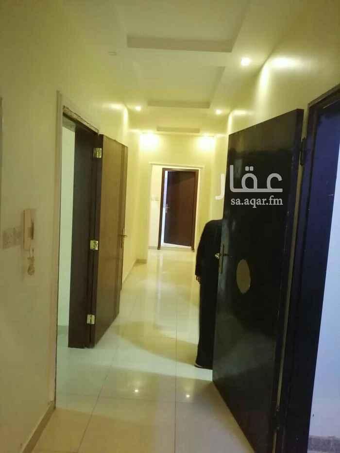 دور للإيجار في شارع ابراهيم الزمزمي ، حي النهضة ، الرياض ، الرياض