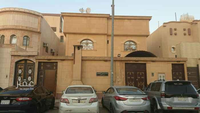 فيلا للبيع في شارع ياسين الخطيب ، حي الخليج ، الرياض ، الرياض