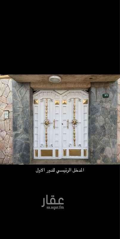 بيت للإيجار في طريق نهران ، حي أبها الجديدة ، أبها
