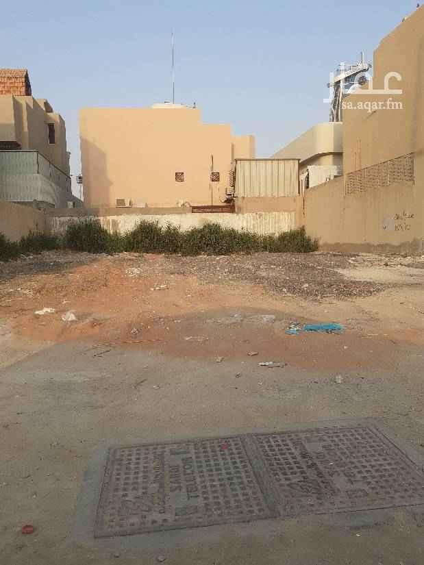 أرض للبيع في شارع الطولة العليا ، حي العقيق ، الرياض