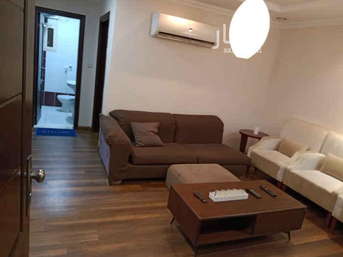 شقة للإيجار في شارع العباقره ، حي الرويس ، جدة