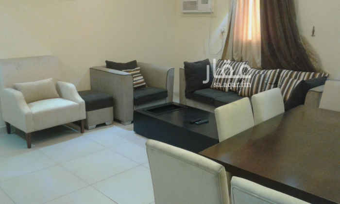 شقة للإيجار في شارع خليد الحضرمي ، حي الرويس ، جدة