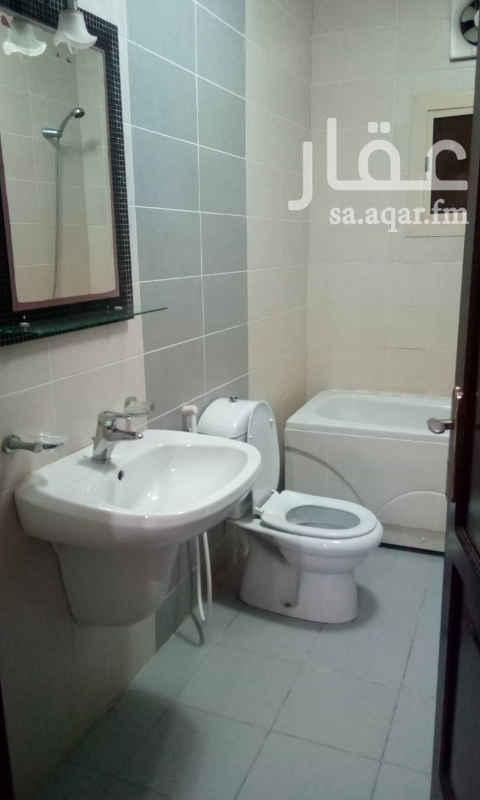 شقة للإيجار في شارع محمد عبد رضا ، حي السلامة ، جدة ، جدة