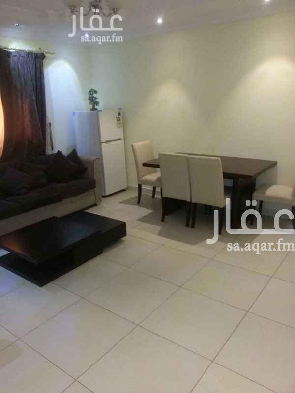 شقة للإيجار في شارع خليد الحضرمي ، حي الرويس ، جدة ، جدة