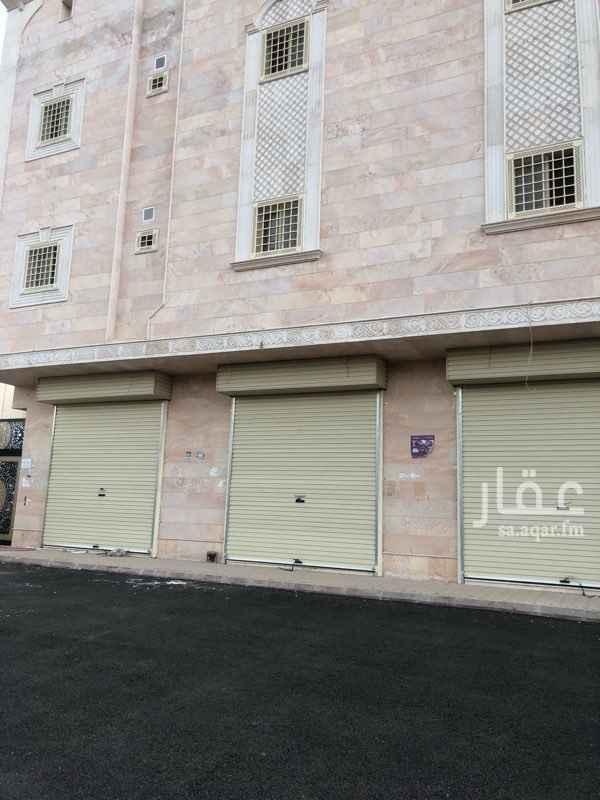 عمارة للإيجار في شارع بسبس بن عمرو ، حي الرانوناء ، المدينة المنورة