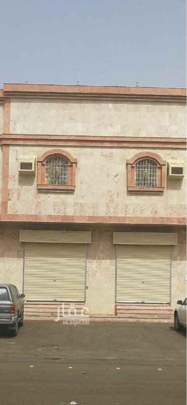 عمارة للإيجار في حي الدفاع ، المدينة المنورة
