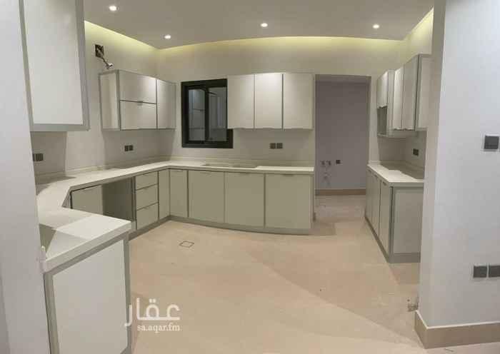 شقة للإيجار في شارع جياد ، حي النرجس ، الرياض ، الرياض