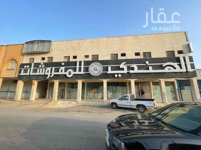 عمارة للإيجار في شارع الإمام أحمد بن حنبل ، حي النسيم الغربي ، الرياض ، الرياض