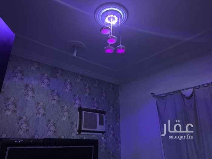شقة للإيجار في شارع احمد المفتاح ، حي الصفا ، جدة ، جدة
