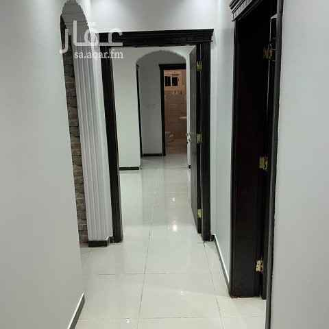 شقة للبيع في طريق الأمير محمد بن عبدالعزيز ، حي الواحة ، جدة ، جدة