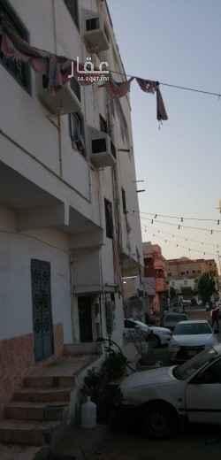 عمارة للبيع في شارع روضه السهباء ، حي النزلة اليمانية ، جدة ، جدة