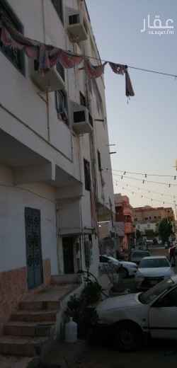 عمارة للبيع في شارع يحيى بن كثير ، حي النزلة اليمانية ، جدة ، جدة