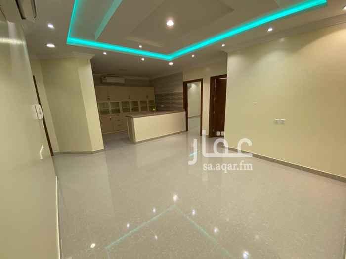 شقة للإيجار في شارع الربيع ، الرياض