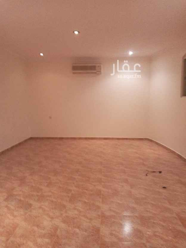 دور للإيجار في شارع علي محمود طه ، حي العقيق ، الرياض ، الرياض