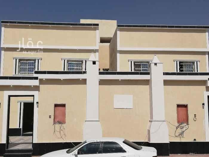 فيلا للبيع في حي مطار الملك خالد الدولي ، الرياض