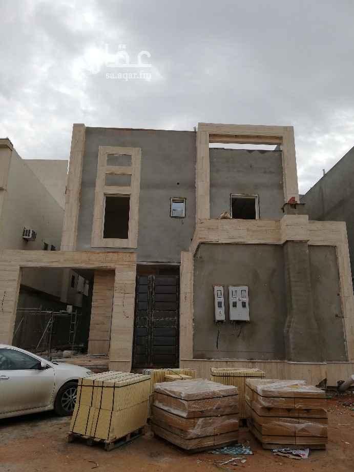 فيلا للبيع في شارع فضل الله بن عبدالله الطبري ، الرياض