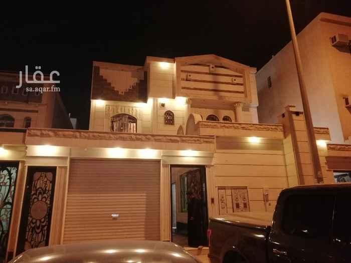 دور للإيجار في شارع علوي العيدروس ، الرياض ، الرياض