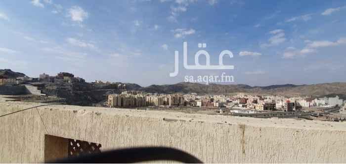 شقة للبيع في طريق الامير نايف بن عبدالعزيز ، حي الحمراء وأم الجود ، مكة ، مكة المكرمة