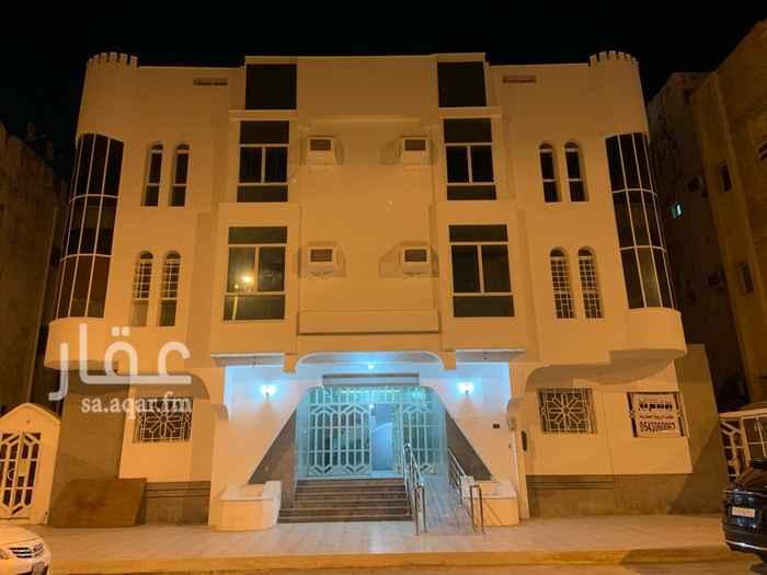 شقة للإيجار في شارع عبدالله بن سلمه ، حي الربوة ، جدة ، جدة