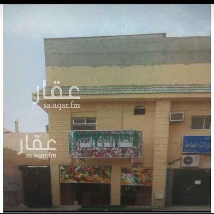 عمارة للبيع في شارع سدير ، حي السويدي ، الرياض ، الرياض