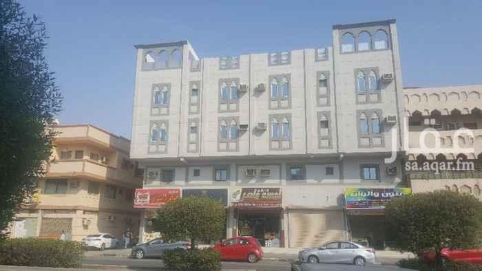 عمارة للبيع في شارع المستشفى ، حي العدامة ، الدمام