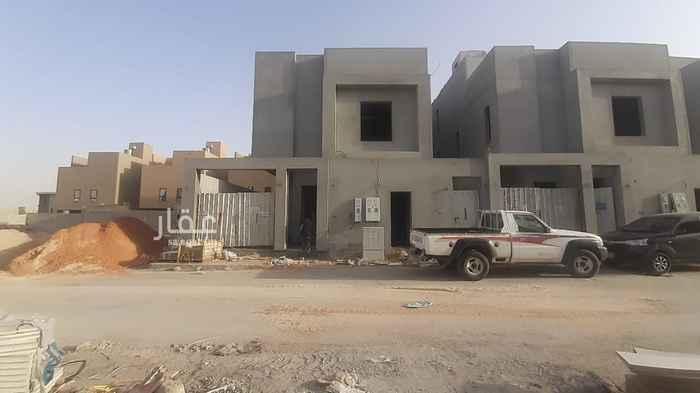 فيلا للبيع في حي ، شارع برد بن سينان ، حي القيروان ، الرياض
